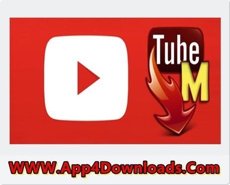 tubemate youtube downloader 2.4.4