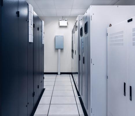 Green IT : Apple distingué pour ses data centers écolos - ITespresso.fr   Green IT   Scoop.it