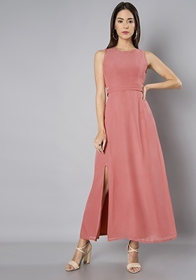 bde7ad3f53f Maxi Dresses - Buy Maxi Dresses Online for Women in India