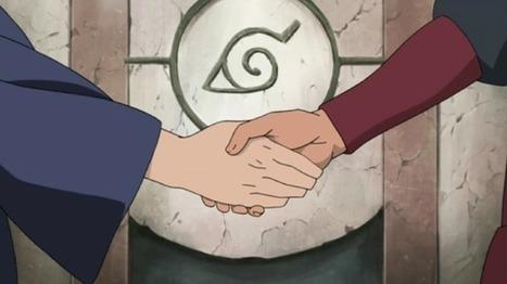 Découvrez Naruto grâce aux RPG textuels | Infinite RPG | Narration transmedia et Education | Scoop.it