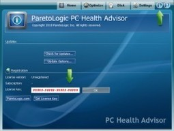 download pc health advisor license key