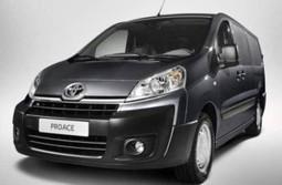 Toyota Proace 2015 Review Deasy Scoop It