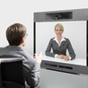 Video-conference rooms