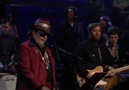 "Watch Dr. John and Dan Auerbach Play ""Revolution"" on Fallon | American Crossroads | Scoop.it"