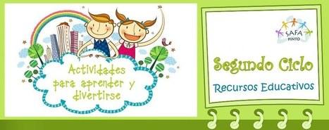 2º Ciclo de Primaria Colegio Sagrada Familia Pinto: Rafa Martin Aguilera: Alimentación saludable | rafa martin aguilera | Scoop.it
