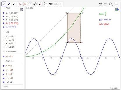 Geogebra- An Excellent Platform for Math and Science Teachers | Apropiación Tecnológica - Usabilidad y Resistencia | Scoop.it
