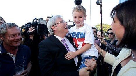 PM's seat at risk in Qld bloodbath   Australian Politics   Scoop.it