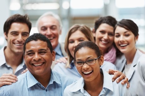 Making fun: why fun should be part of every employee engagement strategy - Juice   Engaging Employees for A Great Customer Experience   Scoop.it