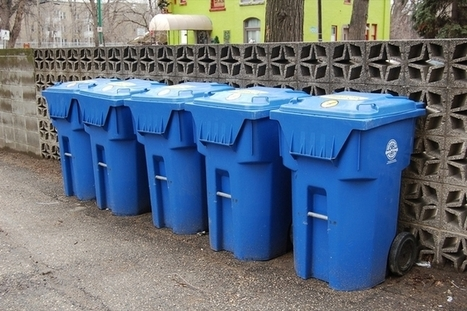 Growing recycling programs help us inch closer to Zero Waste | Recycling News Channel | OrganicStream.org | Scoop.it