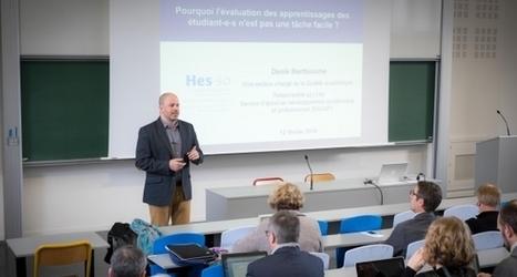 L'université de Nantes met au programme compétences et pédagogie - Educpros | Enseigner, former, éduquer | Scoop.it