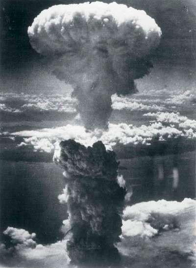 Atomic Bomb - World War 2 on History | Atomic Energy Research | Scoop.it