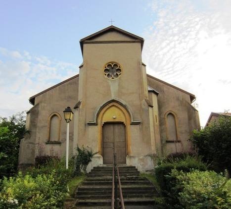 Ars-sur-Moselle Démolition annoncée de la chapelle St-Roch   L'observateur du patrimoine   Scoop.it