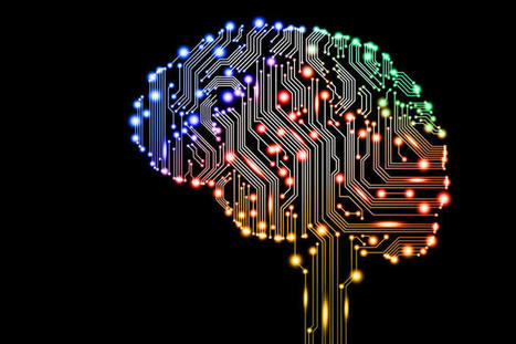 An Artificially Intelligent Computer created by Google | Science technology and reaserch | Scoop.it