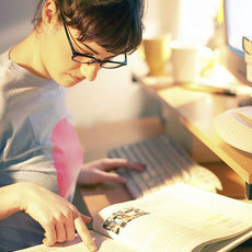 Five Factors that Affect Online Student Motivation | Faculty Focus | E-Learning and Online Teaching | Scoop.it