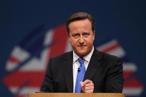 SNP must accept PM campaigning in Scotland | My Scotland | Scoop.it