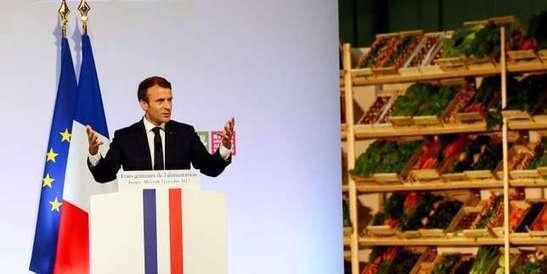 Après les Etats généraux de l'alimentation, l'indispensable révolution agricole