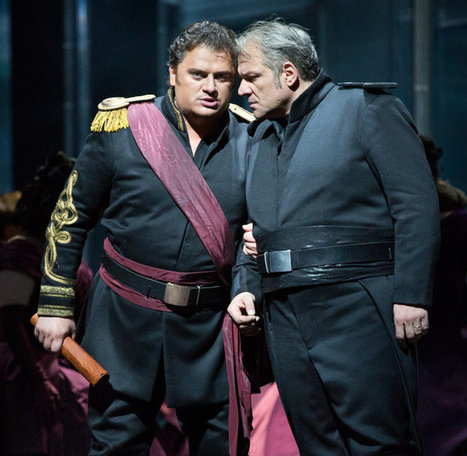Debating 'Otello,' Blackface and Casting Trends | Classical and digital music news | Scoop.it