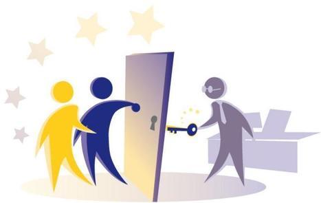 ¿Buscas socio para un proyecto eTwinning? Sigue las recomendaciones del SNA. | Blog de eTwinning | eTwinning - Hermanamientos Europeos | Scoop.it