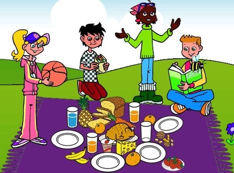 Welcome to - Great Grub Club | www.homeschoolsource.co.uk | Scoop.it