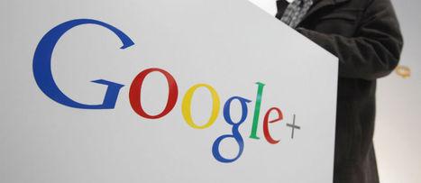 Google+, quanto lo usano gli italiani | ToxNetLab's Blog | Scoop.it
