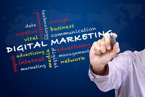 How digital and social media is impacting pharmaceutical marketing   ComunicaFarma   Scoop.it