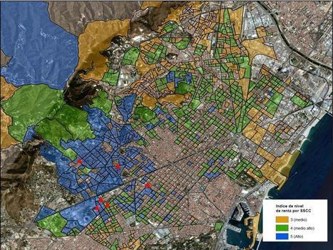 Geoinformación: Google Maps | #GoogleMaps | Scoop.it