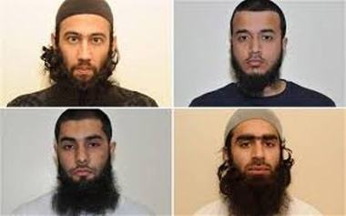 Terror plot: Eleven jailed | The Indigenous Uprising of the British Isles | Scoop.it