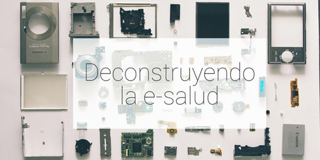 37 Informes para entender la #eSalud en el mundo. | Formación, Aprendizaje, Redes Sociales y Gestión del Conocimiento en Ciencias de la Salud 2.0 | Scoop.it