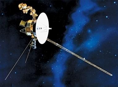 À plus de 18 milliards de kilomètres de la Terre, Voyager 1 tutoie l'infini | Le saviez-vous? | Scoop.it