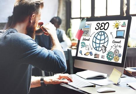 How to Dominate SEO in 2017: 8 Crucial Rules For Dominating Google's Search Results   SEO and Social Media Marketing   Scoop.it