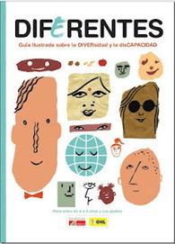 DIFERENTES.Guía Ilustrada sobre la Discapacidad | integrando | Scoop.it