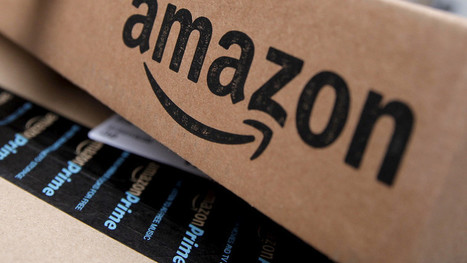 Amazon accounted for 60% of U.S. online sales growth in 2015 | digital mentalist  and cool innovations | Scoop.it