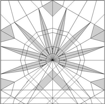 Origami Zeppelin By John Szinger