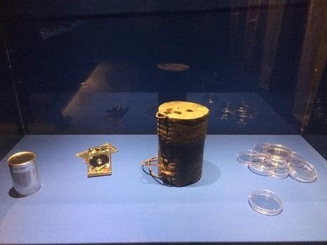 Un musée de science… à quoi ça sert? | Patrimoine culturel - Revue du web | Scoop.it