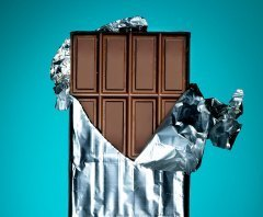 Yes, Chocolate Tastes Better When You're Dieting   Food issues   Scoop.it