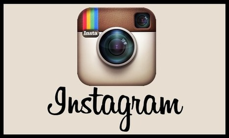 Les profils Instagram désormais disponibles sur le web | #C.M | Scoop.it