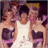 Alice Schiller, Impresaria of Striptease, Dies at 95 | Celebrating Fabulosity: Pinup to Burlesque! | Scoop.it