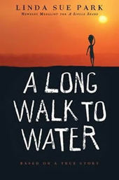 Suburban Mosaic - A Long Walk to Water   Multicultural Children's Literature   Scoop.it
