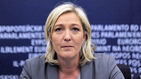 Marine Le Pen loses parliamentary immunity, may face charges for inciting racial hatred   Daily Crew   Scoop.it
