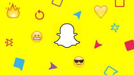 NetPublic » Utiliser Snapchat pour un projet de communication avec des jeunes : Guide pratique | Ma boîte à outils | Scoop.it