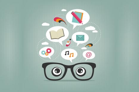 A falta de inspiración creativa sigue estos pasos.   Links sobre Marketing, SEO y Social Media   Scoop.it