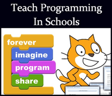 Scratch - Teach Computer Programming in Schools Online Course | Coding resources | Scoop.it