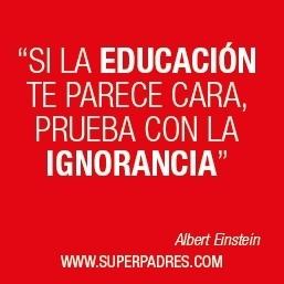 Superpadres. La educación para el talento, por José Antonio Marina - EL LIBREPENSADOR | GTA DE ALTAS CAPACIDADES INTELECTUALES | Scoop.it
