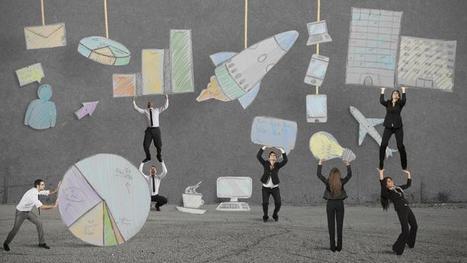 """Suche nach Mitarbeitern: """"Unternehmen müssen ihr Personal als Investment verstehen""""   passion-for-HR   Scoop.it"""