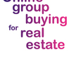 Online group buying for real estate