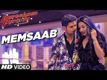 Pareshaan Parinda Tamil Movie Video Songs Free Download