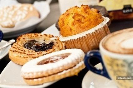 Dove fare colazione a Roma - Cibando Blog | Best Food&Beverage in Italy | Scoop.it