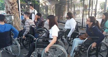 Tres jóvenes emprendedoras lanzan una aplicación móvil turística para personas con discapacidad | Tourism 4All | Scoop.it