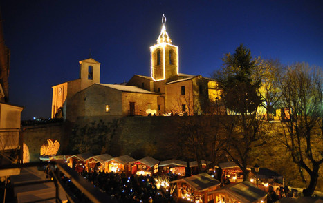 Candles in Candelara, Le Marche: the most magic Christmas Market in Italy | Le Marche another Italy | Scoop.it