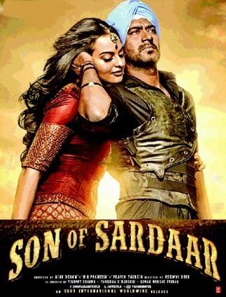 hindi movie son of sardar hd quality